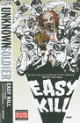 Unknown Soldier: Vol 2: Easy Kill by Joshua D. M. Dysart (Paperback, 2010)