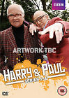 Harry And Paul - Series 1-4 - Complete (DVD, 2012, 4-Disc Set, Box Set)