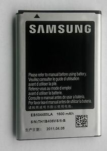 OEM-Standard-Samsung-Battery-for-Galaxy-Prevail-M820-EB504465LA-1600mAh-AT-amp-T