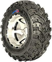 2-GBC-DIRT-DEVIL-II-A-T-ATV-TIRES-24X8-11-PAIR-2-TIRES