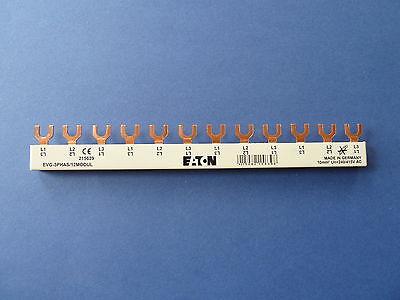 1 Stück EATON Sammelschiene 3-polig/12Module