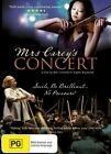 Mrs Carey's Concert (DVD, 2011)