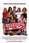 American Pie 02 (DVD, 2002)
