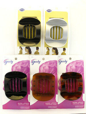GOODY KIMBERLY LARGE UPDO CLAW HAIR CLIP - 1 PC.