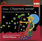 Poems Symphoniques Francais von Michel Plasson (2007)
