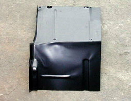 Chevy Pickup, Blazer/GMC Pickup Cab Floor Front Section Extended Left 1973-91