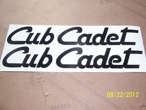 Topic agree, piss on cub cadet stickers apologise
