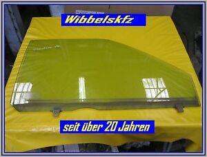 Opel-Frontera-92er-4-Tuerer-Seitenscheibe-vorne-rechts-Beifahrerseite