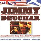 Jimmy Deuchar - Anglo/American/Scottish Connection (2003)