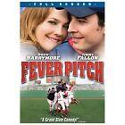 Fever Pitch (DVD, 2005, Full Frame)