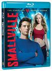 Smallville - Series 7 - Complete (Blu-ray, 2008, 3-Disc Set, Box Set)