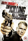 The Killing Machine (DVD, 2010)