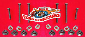 Ford-Falcon-Fairlane-Bucket-Seat-Bolt-Kit-XR-XT-XW-XY-XA-XB-XC-GT-GS-ZA-ZB-ZC-ZD