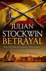 Betrayal by Julian Stockwin (Paperback, 2013)