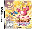 Maestro Jump in Music (Nintendo DS, 2010)
