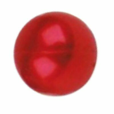500 RED .40c Quality Paintballs for Blowguns or Slingshots By Venom Blowguns™