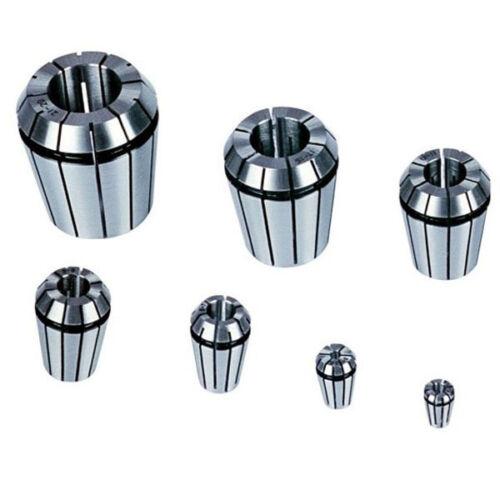 Full 13pcs ER20 SPRING COLLET Set For CNC milling lathe tool  Engraving machine