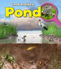 Pond by Louise Spilsbury (Hardback, 2013)