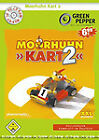Moorhuhn Kart 2 (PC, 2005, DVD-Box)