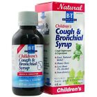 Boericke & Tafel - Children's Cough & Bronchial Syrup - 4 fl oz