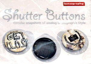 Lomography-Shutter-Button-Set-5-for-jacket-case-bag-or-collection-NEU-OVP