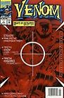Venom: Nights of Vengeance #1 (Aug 1994, Marvel)