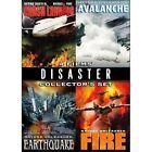 Disaster Collectors Set (DVD, 2009, 2-Disc Set)