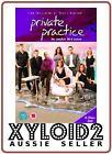 Private Practice : Season 3 (DVD, 2010, 6-Disc Set)