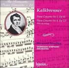 Frederic Kalkbrenner - Kalkbrenner: Piano Concertos Nos. 1 & 4 (2006)