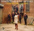 Sharon Jones - I Learned the Hard Way (2010)