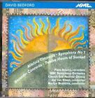 David Bedford - : Alleluia Timpanis; Symphony No. 1; Recorder Concerto; Twelve Hours of Sunset (1998)