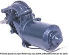 Windshield Wiper Motor-Wiper Motor Front Cardone 43-1482 Reman
