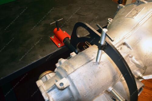 SST-0156-B GM Transmission Holding Fixture 200 250 350 700R4 4l60E J-8763-B