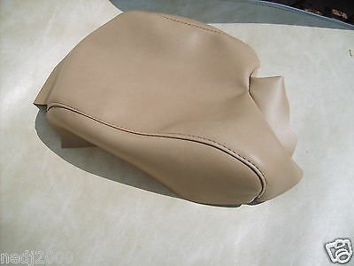 99 to 06 NEW BEIGE BMW E46 318 325 M3 I IS INTERIOR  ARM REST ARMREST LID COVER
