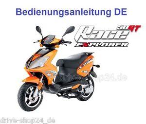 Bedienungsanleitung-SW-Handbuch-Schaltplan-fur-ATU-Generic-EXPLORER-Race-50-GT