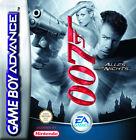 James Bond 007: Alles oder Nichts (Nintendo Game Boy Advance, 2003)