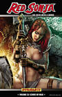 Red Sonja: She-Devil with a Sword: Echoes of War: Volume 11: Echoes of War by Eric Trautmann (Paperback, 2013)