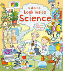 Look Inside: Science by Minna Lacey (Board book, 2012)