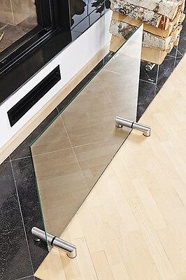 Funkenschutz aus Glas, exklusives Design VETROSTYLE