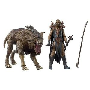 Lord Of The Rings Warg Toy