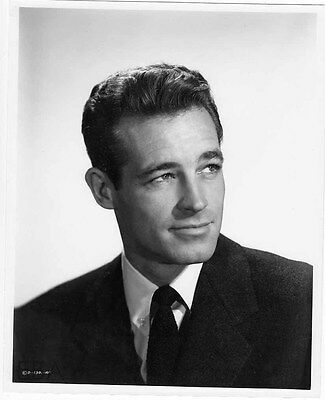 Guy Madison VINTAGE Photo by Cronenweth 5 Against The House