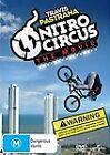 Nitro Circus - The Movie (DVD, 2013)