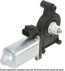Power Window Motor-Window Lift Motor Front/Rear-Right Cardone 42-179 Reman