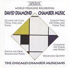 David Diamond - : Chamber Music (1996)