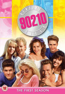 Beverly-Hills-90210-Season-1-DVD-New-DVD-FREE-amp-FAST-Delivery