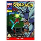 Spider-Man - The Original Animated Series 1 - Vol.2 (DVD, 2009, 2-Disc Set)