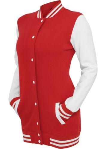 Giacca da Urban con donna da bianco rosso college Classics tonalità 2 blazer Oq4wFBq
