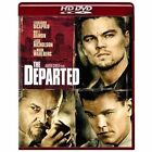 The Departed (HD DVD, 2007, HD DVD/DVD Hybrid)