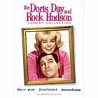 Doris Day and Rock Hudson Comedy Collection (DVD, 2007, 2-Disc Set)