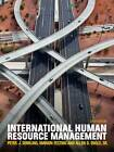 International Human Resource Management by Marion Festing, Peter Dowling, Allen D. Engle (Mixed media product, 2013)
